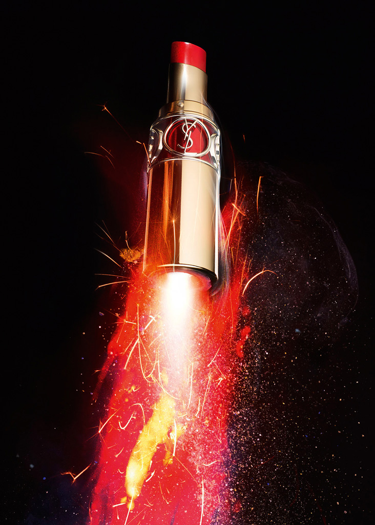 Rocket Lipsticks